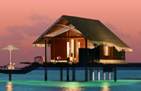 5* One & Only Reethi Rah Maldives Holiday Package in Maldives